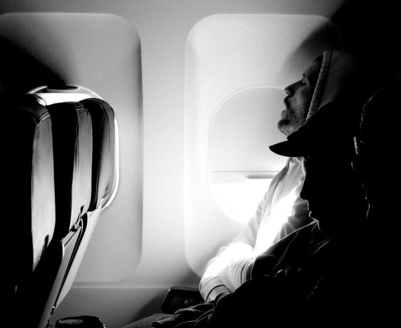 AirplaneDoze