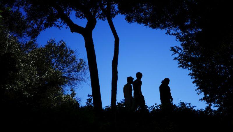 ThreeShadows