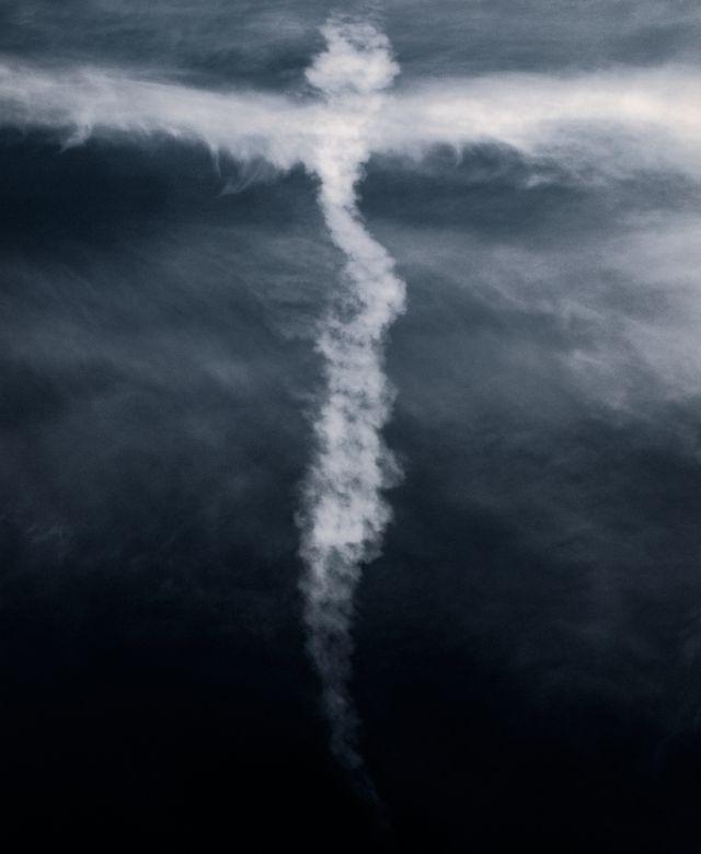 Cloudycrucifixion